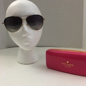 NEW WITHOUT TAGS⭐️ Kate Spade Sunglasses